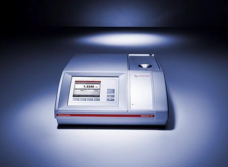 Refractometer Anton Paar Abbemat 200