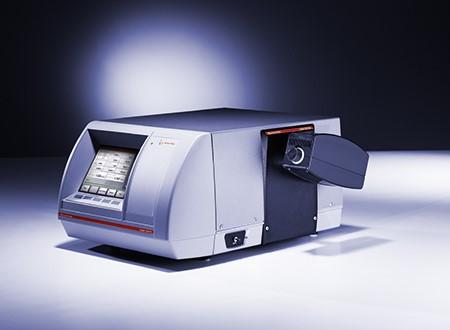 Visco- and densitometer Anton Paar Lovis 2000 M/ME