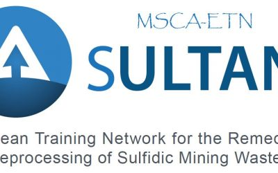New EU H2020 MSCA-ETN coming soon: meet SULTAN