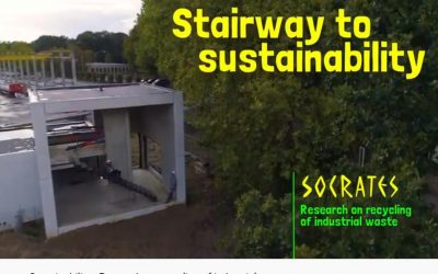 """""""Stairway to Sustainability"""" – SOCRATES project video reveals final results"""
