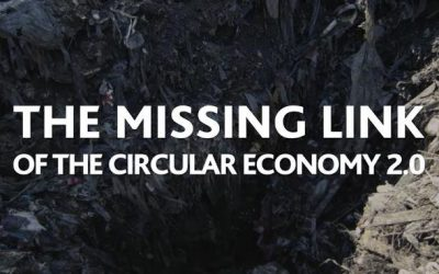 New video: The Missing Link of the Circular Economy 2.0